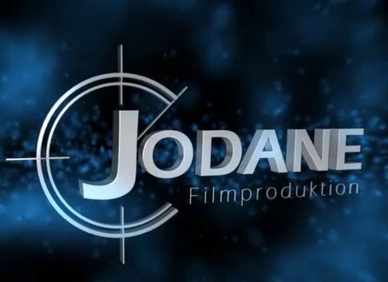 3D Logo Animation Aufnahmeteam