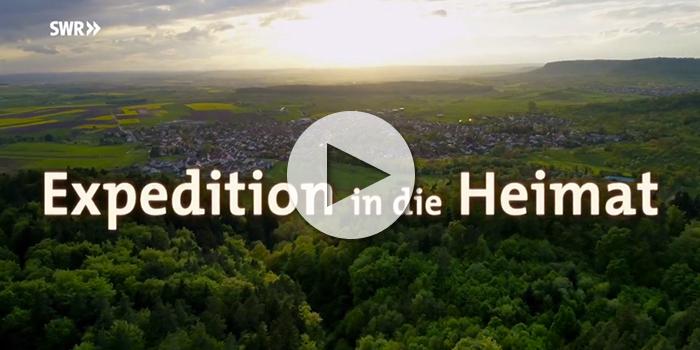 Dokumentation SWR Expedition in die Heimat Blütenzauber im Ammertal