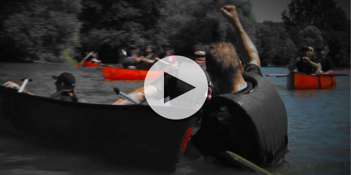 Eventfilm - Riegler Betriebsausflug