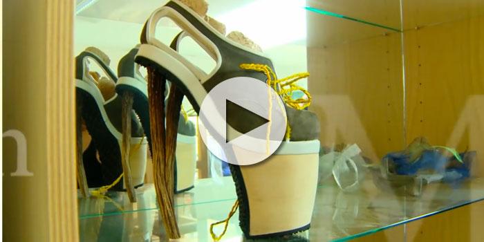 Werbefilm - Modeschule Metzingen - Wien
