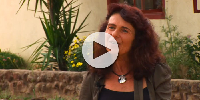 Daktari Rehabilitation Namibia - Imagefilm