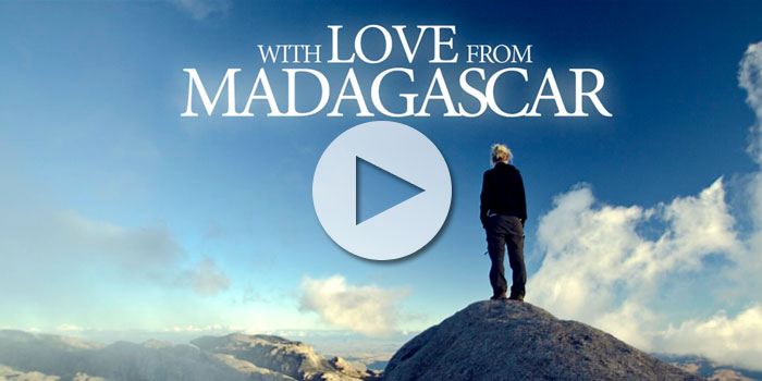 Dokumentarfilm - With love from Madagascar