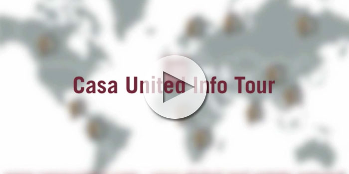Animation Casa United