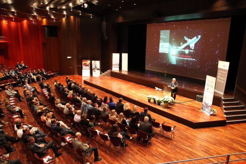 Impulse Vortrag Dr. Jos Gal - Stadthalle Balingen