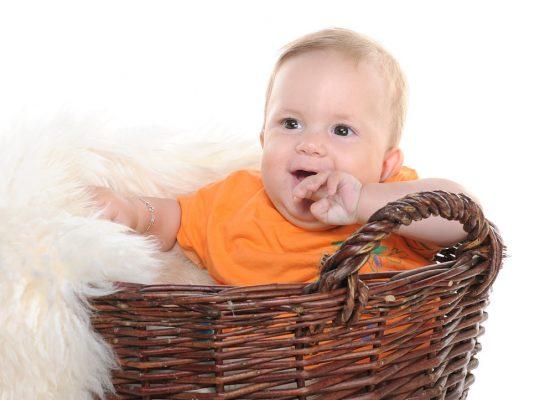 Aufnahmeteam Babybilder