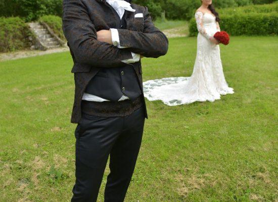 Aufnahmeteam Hochzeit