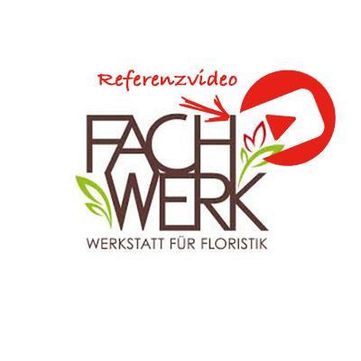 Fachwerk Floristik Katharina Stober Referenzvideo