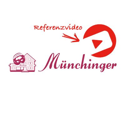 Referenzvideo Marc Münchinger für das Aufnahmeteam